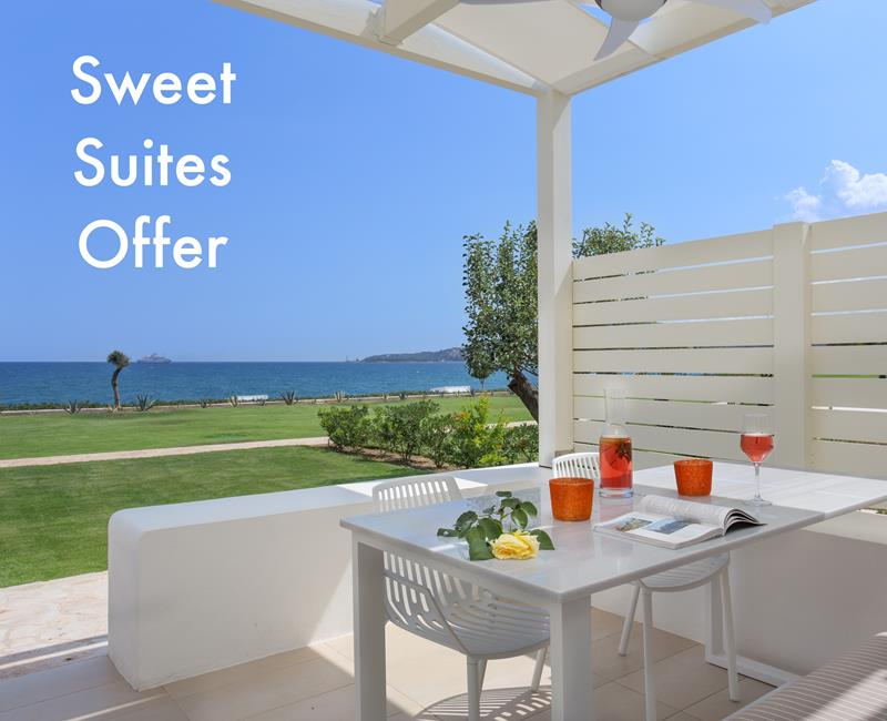 FORFAIT SWEET SUITES