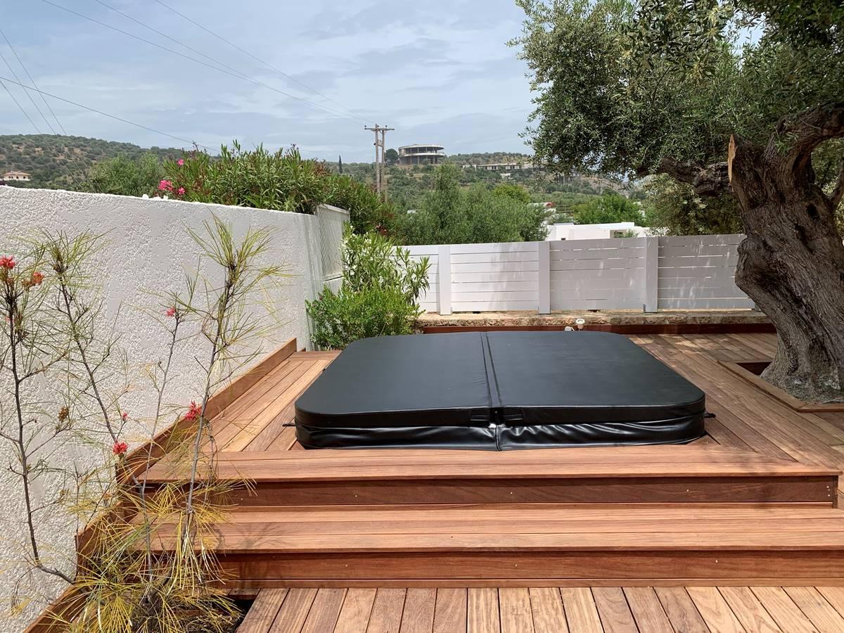 Premium Residence With Garden View Mareggio Luxury Suites